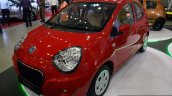 Geely Panda at the 2014 Colombo Motor Show Sri Lanka