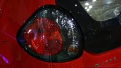 Geely Panda taillight at the 2014 Colombo Motor Show Sri Lanka