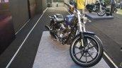 Harley Davidson Breakout front three quarter