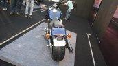 Harley Davidson Breakout rear