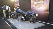 Harley Davidson Breakout tail