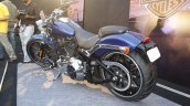 Harley Davidson Breakout tyre