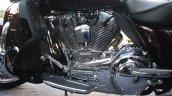 Harley Davidson CVO Limited engine