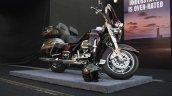Harley Davidson CVO Limited fornt three quarter