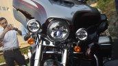 Harley Davidson CVO Limited front fascia