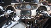 Harley Davidson CVO Limited instrument console