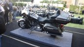Harley Davidson CVO Limited rear three quarter