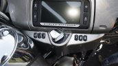 Harley Davidson CVO Limited touchscreen
