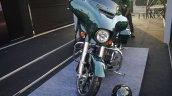 Harley Davidson Street Glide Special fornt fascia