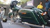 Harley Davidson Street Glide Special rear three quarter