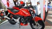 Hero Xtreme Sports at the 2014 Colombo Motor Show Sri Lanka