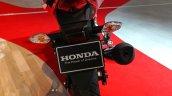Honda CBR300R rear at the INTERMOT 2014