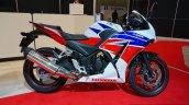 Honda CBR300R side at the INTERMOT 2014