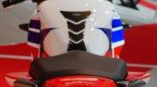 Honda CBR300R tank at the INTERMOT 2014