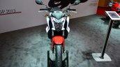 Honda CBR650F front at the 2014 Paris Motor Show
