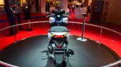 Honda Forza 125 rear at the 2014 Paris Motor Show