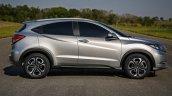 Honda HR-V Brazil profile