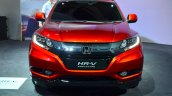 Honda HR-V prototype for Europe front at 2014 Paris Motor Show