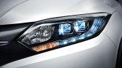 Honda Vezel China headlamp