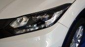 Honda Vezel headlamp at the 2014 Colombo Motor Show Sri Lanka