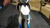 KTM Freeride E-SM front at INTERMOT 2014