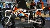 KTM Freeride E-SM side at INTERMOT 2014