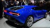 Lamborghini Asterion rear quarter at the 2014 Paris Motor Show