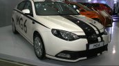 MG 6 at the 2014 Colombo Motor Show