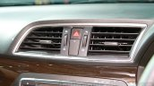 Maruti Ciaz central AC vents
