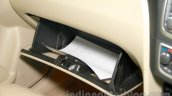 Maruti Ciaz glove box