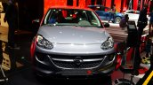 Opel Adam S front at the 2014 Paris Motor Show