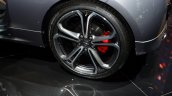 Opel Adam S wheel rear at the 2014 Paris Motor Show