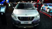 Peugeot 2008 Crossway front at the 2014 Paris Motor Show