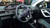 Peugeot 208 Like Edition dashboard at the 2014 Paris Motor Show