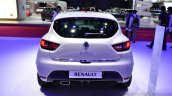 Renault Clio Initiale Paris rear at the 2014 Paris Motor Show