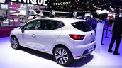 Renault Clio Initiale Paris rear three quarter at the 2014 Paris Motor Show