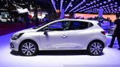 Renault Clio Initiale Paris side at the 2014 Paris Motor Show