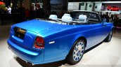 Rolls-Royce Phantom Drophead Coupe Waterspeed Collection rear three quarters right