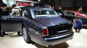 Rolls-Royce Phantom Metropolitan Collection rear at the 2014 Paris Motor Show
