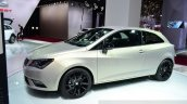 Seat Ibiza 30th Anniversary Edition at the 2014 Paris Motor Show