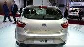 Seat Ibiza 30th Anniversary Edition rear at the 2014 Paris Motor Show