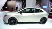 Seat Ibiza 30th Anniversary Edition side at the 2014 Paris Motor Show