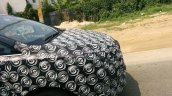 Spied 2016 Toyota Innova grille