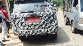 Spied 2016 Toyota Innova