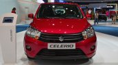 Suzuki Celerio at the 2014 Paris Motor Show