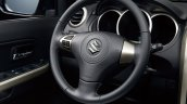 Suzuki Grand Vitara Summit steering wheel