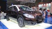 Suzuki SX4 S-Cross Dual Tone front quarter