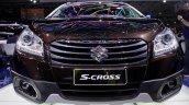 Suzuki SX4 S-Cross Dual Tone front