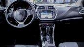 Suzuki SX4 S-Cross Dual Tone interior