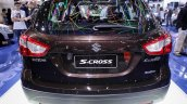 Suzuki SX4 S-Cross Dual Tone rear